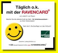 Täglich o.k. mit der Ravencard